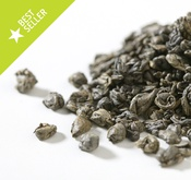 Chinese Gunpowder Pinhead Green Tea