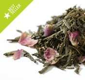 Japanese Cherry Blossom Green Tea
